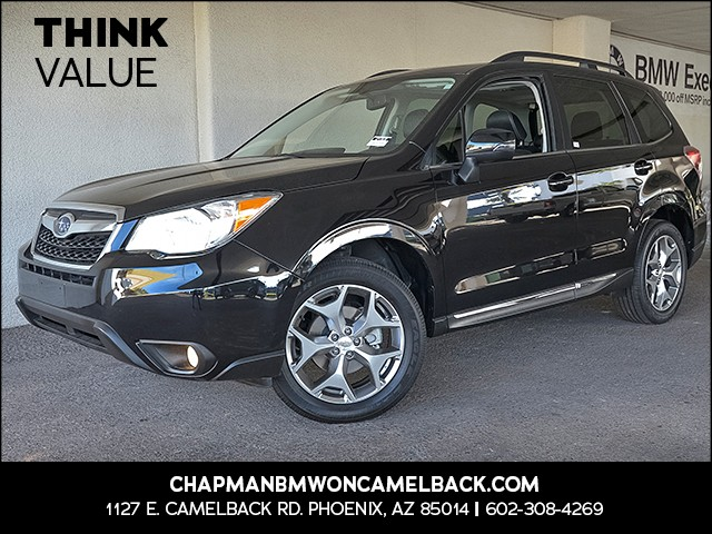 2016 Subaru Forester 25i Touring 27202 miles 6023852286Presidents Day Weekend Sale at Chapm