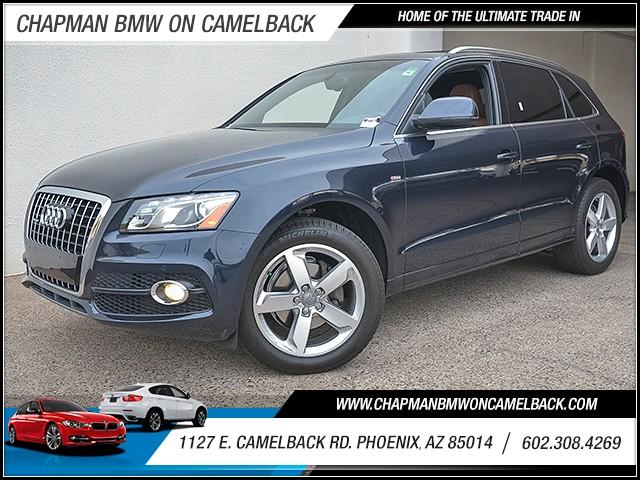 2012 Audi Q5 32 quattro Prestige 27868 miles 6023852286 Chapman Value Center in Phoenix spe