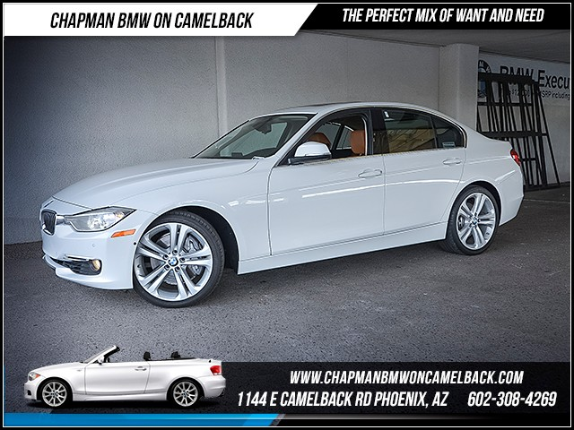 2013 BMW 3-Series Sdn 335i 40914 miles 1127 E Camelback Rd 6023852286 Under Construction Sale