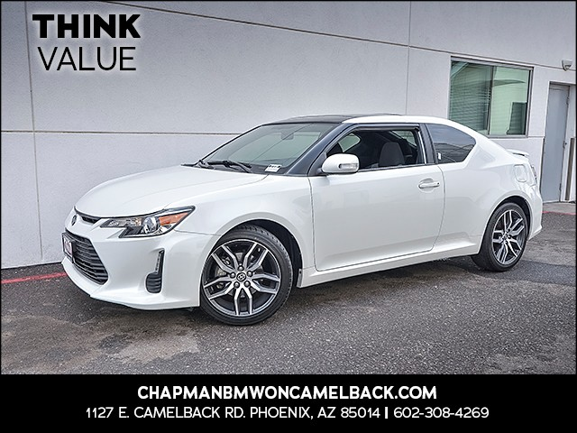 2015 Scion tC 44946 miles 6023852286Presidents Day Weekend Sale at Chapman Value Center on C