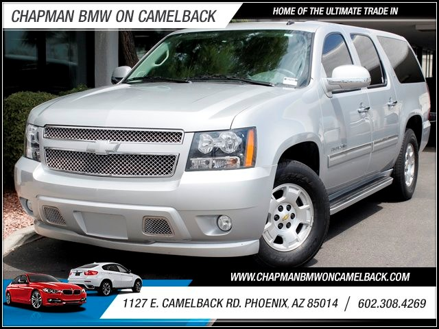 2012 Chevrolet Suburban LT 1500 55027 miles Phone wireless data link Bluetooth Hands-free communi