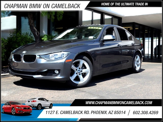 2012 BMW 3-Series Sdn 328i 50046 miles 602 385-2286 1127 E Camelback HOME OF THE ULTIMATE TR
