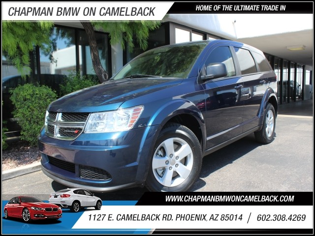 2013 Dodge Journey SE 33622 miles 602 385-2286 1127 E Camelback HOME OF THE ULTIMATE TRADE I