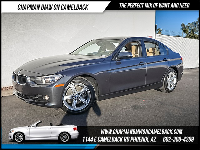 2013 BMW 3-Series Sdn 328i 45015 miles 6023852286 Holiday Sales Event at Chapman BMW on Cam