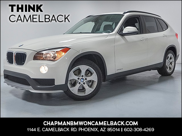 2015 BMW X1 sDrive28i 11649 miles VIN WBAVM1C58FV319467 For more information contact our inte