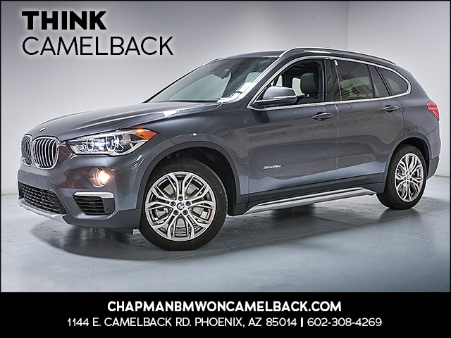 2016 BMW X1 xDrive28i 17097 miles VIN WBXHT3Z38G4A47794 For more information contact our inte