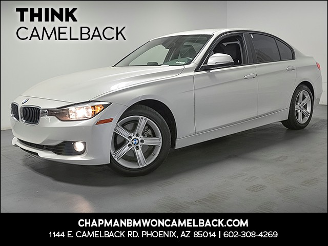 2013 BMW 3-Series Sdn 328i 58766 miles 1144 E Camelback Rd 6023852286 GRAND OPENING SALE at t
