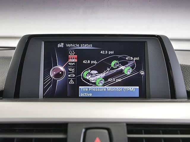 2015 BMW 3-SERIES SDN 320I