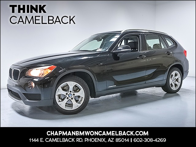 2014 BMW X1 sDrive28i 59619 miles VIN WBAVM1C5XEVW54275 For more information contact our inte