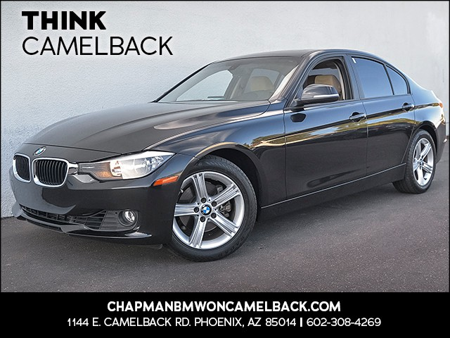 2012 BMW 3-Series Sdn 328i 65841 miles Presidents Day Weekend Sale at Chapman BMW on Camelback E