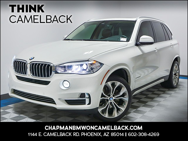 2016 BMW X5 xDrive35i 37595 miles VIN 5UXKR0C55G0S89004 For more informat