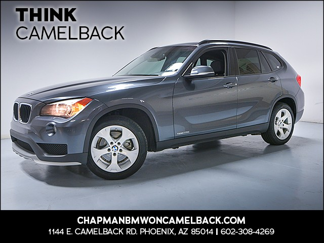 2015 BMW X1 sDrive28i 78426 miles VIN WBAVM1C55FV314730 For more information contact our inte