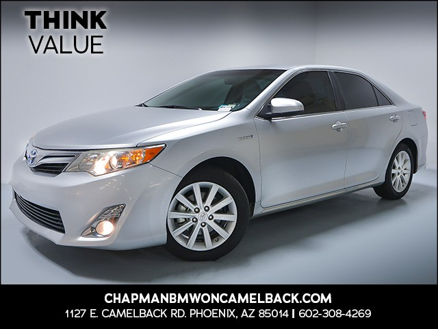 2012 Toyota Camry Hybrid XLE 90903 miles 6023852286 Chapman Value Center in Phoenix specializi