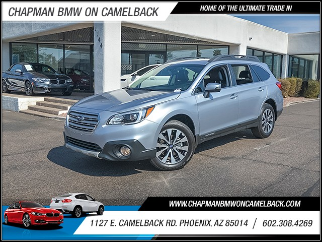 2016 Subaru Outback 25i Limited 13770 miles 6023852286 1127 E Camelback Rd Summer Monsoon Sa