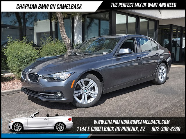 2016 BMW 3-Series Sdn 328i 9812 miles 6023852286 - 12th St and Camelback Chapman BMW on Camelb