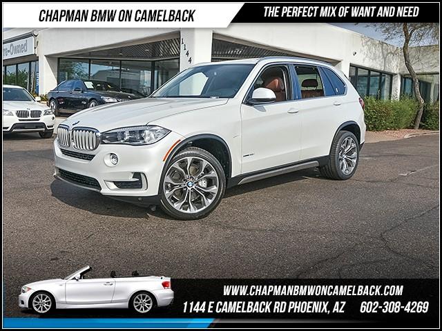 2014 BMW X5 sDrive35i Prem Driver Assist Xli 34240 miles 6023852286 - 12th St and Camelback Ch