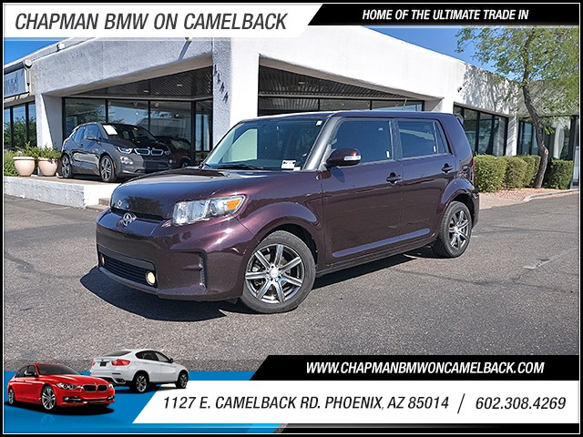 2012 Scion xB 94515 miles 6023852286 1127 E Camelback Rd Chapman Value center on Camelback i