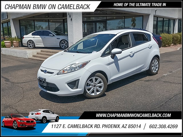 2011 Ford Fiesta SE 107498 miles Phone pre-wired for phone Anti-theft system alarm Power door
