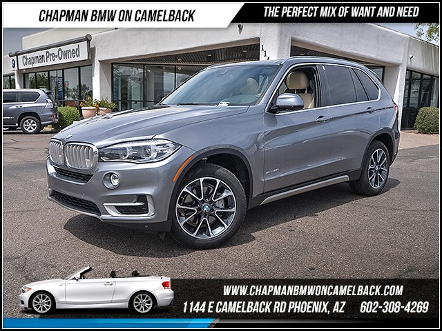 2017 BMW X5 sDrive35i 11753 miles X Line Driving Assistance Package Driving Assistance Plus Re