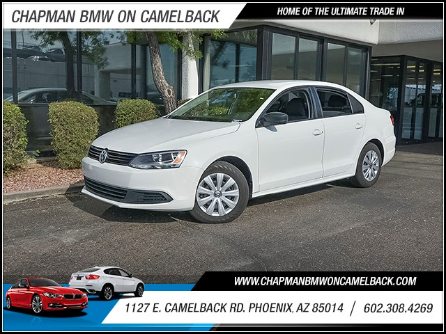2014 Volkswagen Jetta S 44606 miles 6023852286 1127 E Camelback Rd Chapman Value center on C