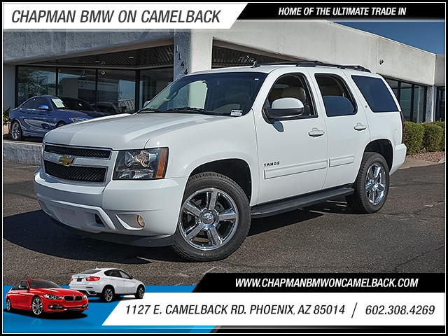 2013 Chevrolet Tahoe LT 75220 miles 6023852286 1127 E Camelback Rd Memorial Day Sales Event