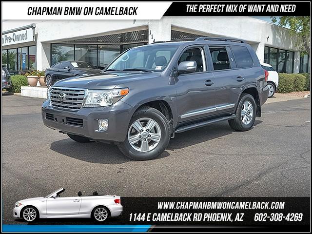 2015 Toyota Land Cruiser 61669 miles 6023852286 1127 E Camelback Rd Chapman Value center on
