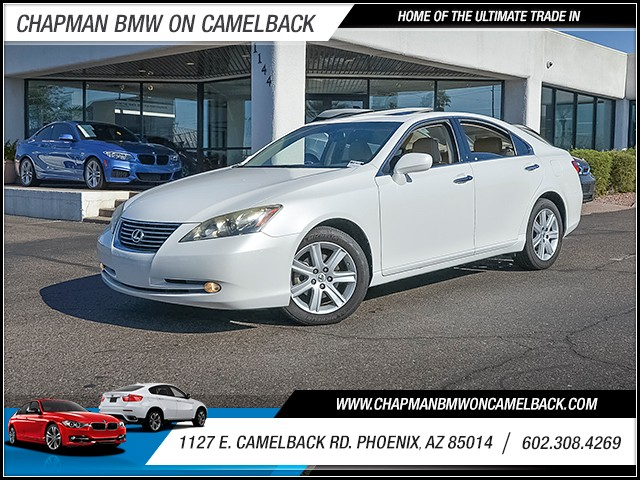 2008 Lexus ES 350 89505 miles 6023852286 1127 E Camelback Rd Summer Sales Event on Now All