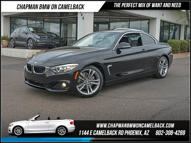 2015 BMW 4-Series 428i 21759 miles 6023852286 - 12th St and Camelback Chapman BMW on Camelback