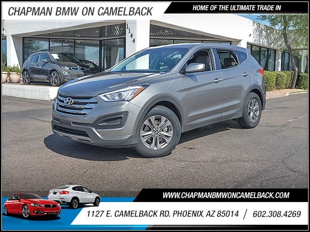 2016 Hyundai Santa Fe Sport 24L 39510 miles 6023852286 1127 E Camelback Rd Memorial Day Sal