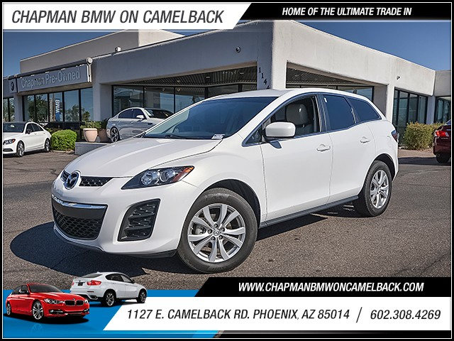2011 Mazda CX-7 s Touring 68953 miles Wireless data link Bluetooth Cruise control Anti-theft sy