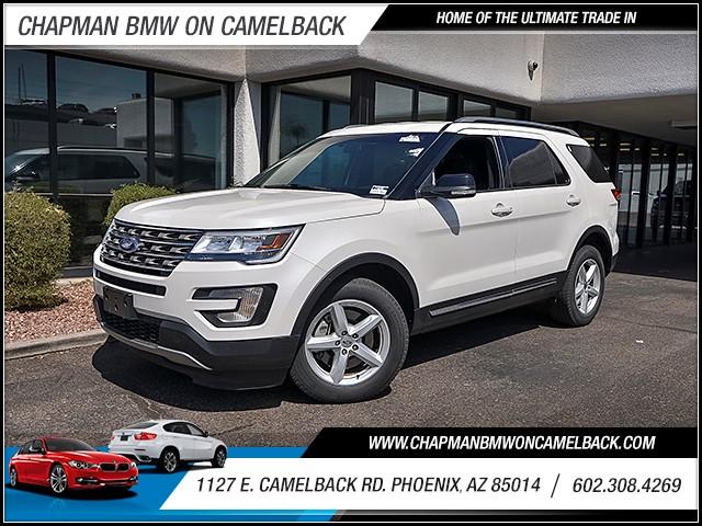 2016 Ford Explorer XLT 37019 miles 6023852286 1127 E Camelback Rd Memorial Day Sales Event o