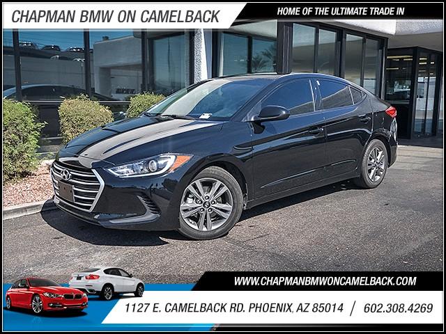 2017 Hyundai Elantra SE 27800 miles 6023852286 1127 E Camelback Rd Memorial Day Sales Event