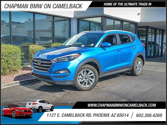 2016 Hyundai Tucson SE 22231 miles 6023852286 1127 E Camelback Rd Memorial Day Sales Event o