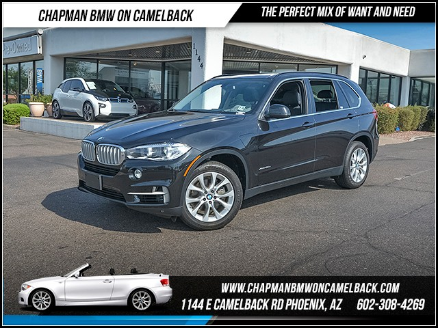 2016 BMW X5 xDrive40e 9103 miles Real time traffic Phone hands free Wireless data link Bluetoot