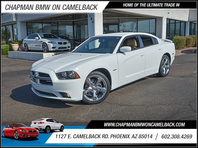 2011 Dodge Charger RT Plus 38731 miles Wireless data link Bluetooth Phone hands free Cruise co