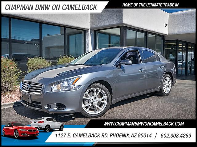 2014 Nissan Maxima 35 S 32027 miles 6023852286 1127 E Camelback Rd Summer Monsoon Sales Eve