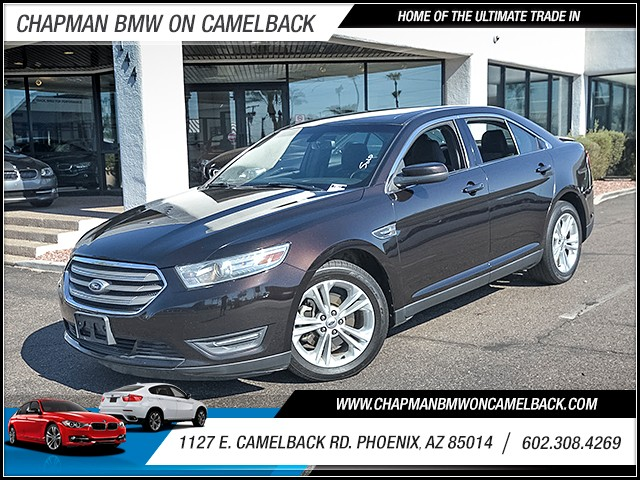 2014 Ford Taurus SEL 35986 miles Chapman Value Center on Camelback is specializing in late model