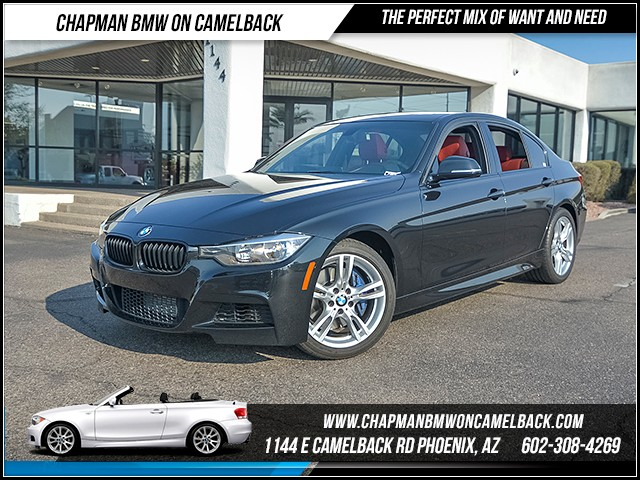 2014 BMW 3-Series Sdn 328i 28879 miles 6023852286 Chapman BMW on Camelback CPO Sales Event