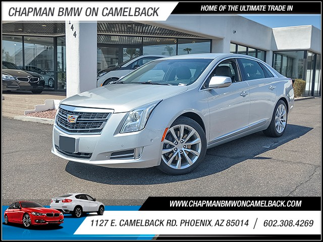 2017 Cadillac XTS Luxury 24209 miles Chapman Value Center on Camelback is specializing in late mo