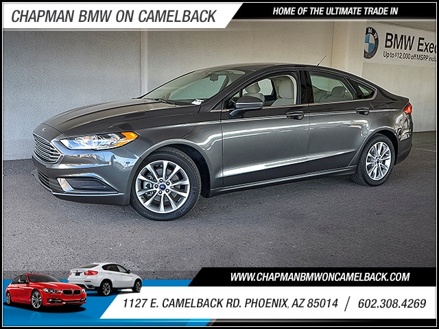 2017 Ford Fusion SE 26391 miles Huge Black Friday Sales Event Over 500 preowned vehicles in st