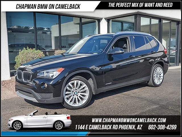 2013 BMW X1 xDrive28i 89086 miles Driving Assistance Package Technology Package Satellite commu