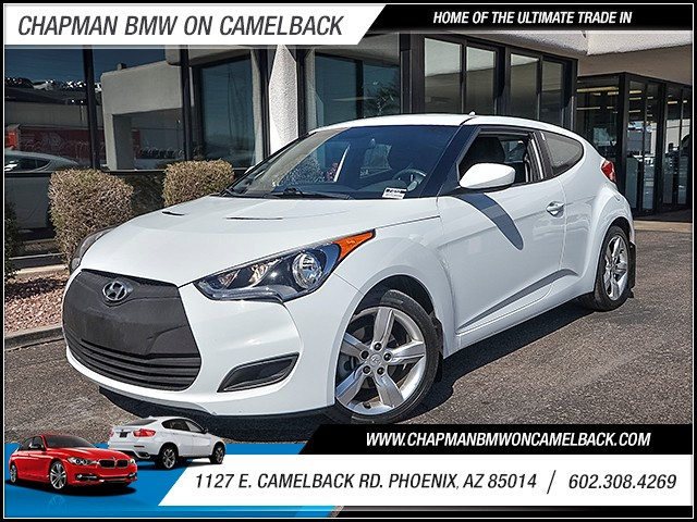 2015 Hyundai Veloster 25473 miles Phone voice operated Wireless data link Bluetooth Cruise cont