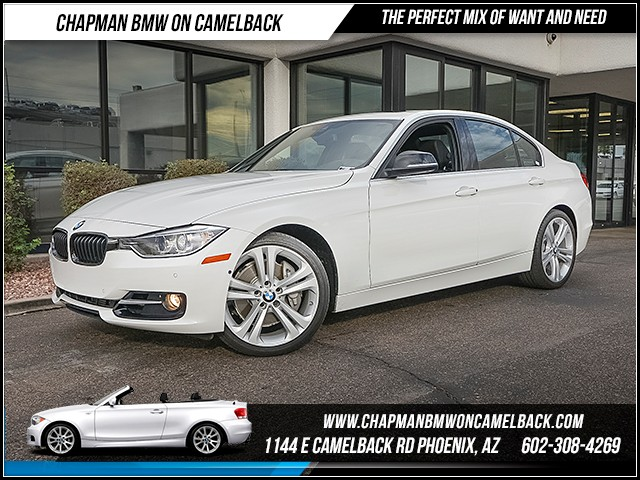 2015 BMW 3-Series Sdn 335i 21943 miles Black Friday Sales Event Over 500 preowned vehicles in