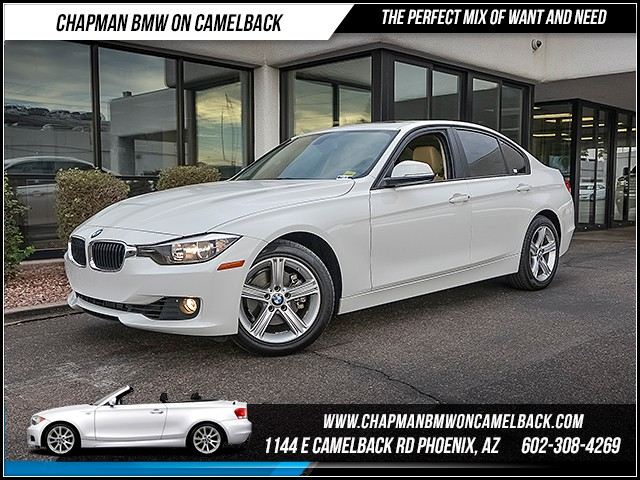2014 BMW 3-Series Sdn 328i 23426 miles Black Friday Sales Event Over 500 preowned vehicles in