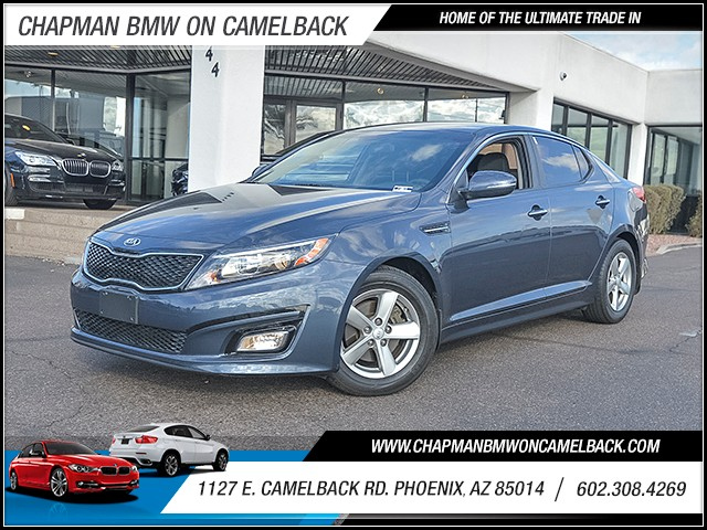 2015 Kia Optima LX 27627 miles Huge Black Friday Sales Event Over 500 preowned vehicles in sto