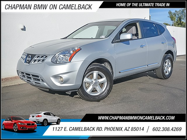 2013 Nissan Rogue Special Edition 49955 miles Chapman Value Center on Camelback is specializing i