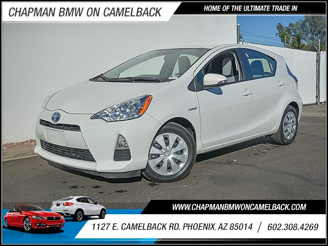 2014 Toyota Prius c Three 11311 miles Chapman Value Center on Camelback is specializing in late m