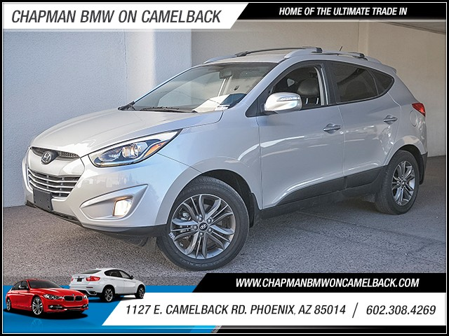 2014 Hyundai Tucson SE 35724 miles 6023852286 Chapman Value Center in Phoenix specializing i