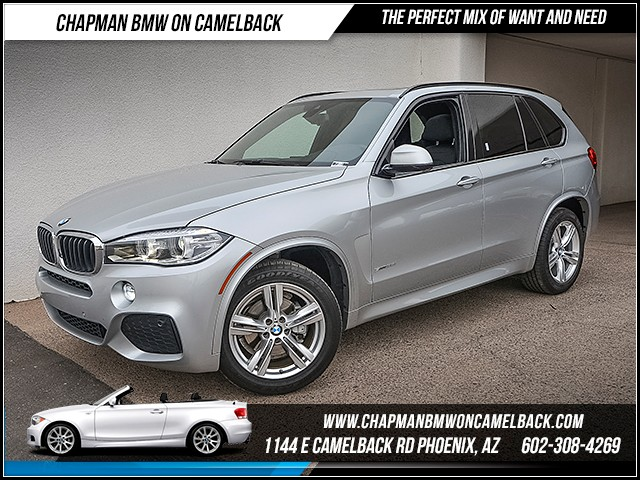 2015 BMW X5 sDrive35i 41127 miles 6023852286 Holiday Sales Event at Chapman BMW on Camelbac