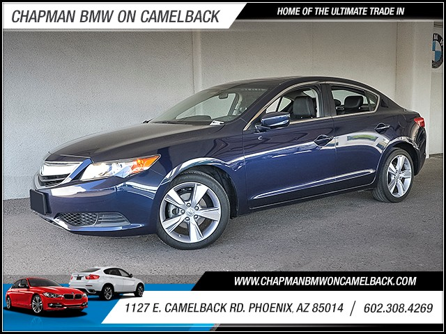 2015 Acura ILX 20L 29685 miles 6023852286 Chapman Value Center in Phoenix specializing in l